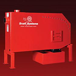 Savage Range System P&F13000 Bullet Trap