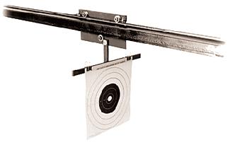 Savage Range System Target Retrieval Systems